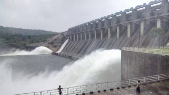 Life Line of Banswara- Mahi Dam