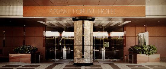 Photo of Ogaki Forum Hotel