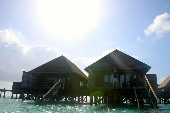 維利甘度島度假村照片