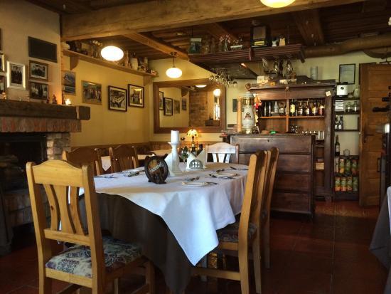 Martinelli: Fantastic nice place