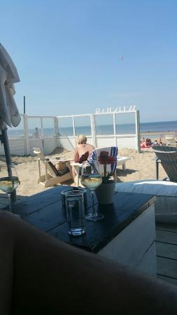 Wijnbar aan Zee