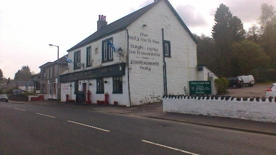 The Holy Loch Inn