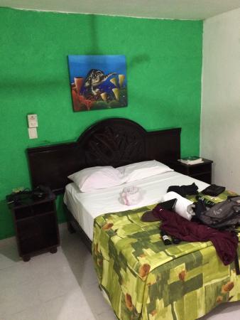 Hotel Posadas Addy: photo0.jpg
