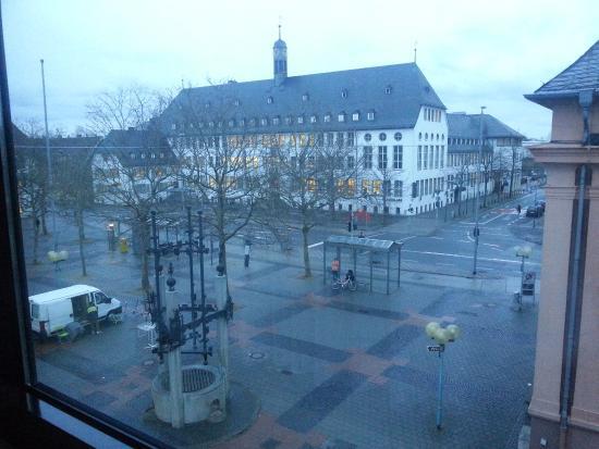 Arona Hotel Atrium Picture
