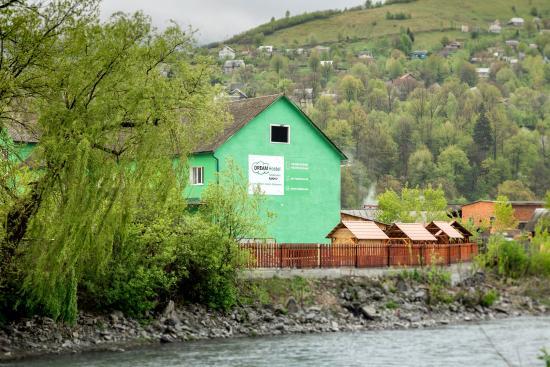 DREAM Hostel Carpethians Rakhiv: getlstd_property_photo