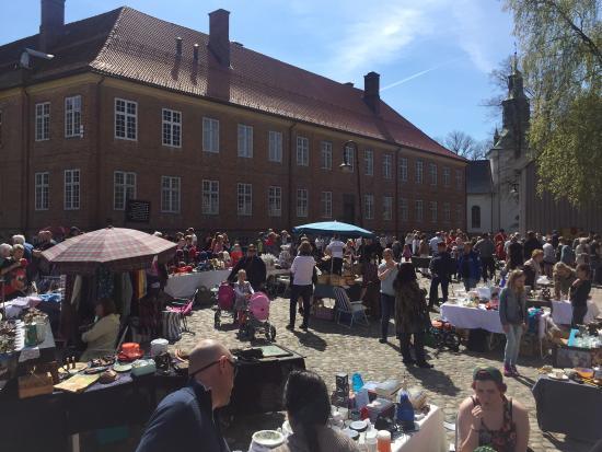 Restaurantes em Fredrikstad com culinária Britânica