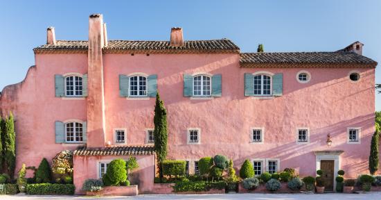 Rians, Франция: Château Vignelaure