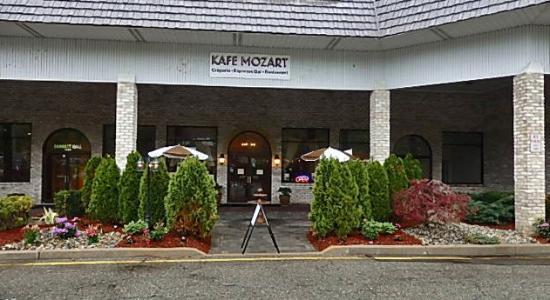 Kafe Mozart