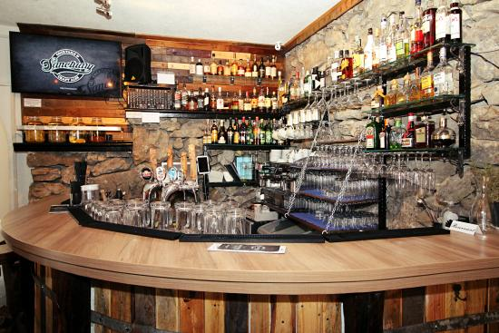 Sanctuary Bar