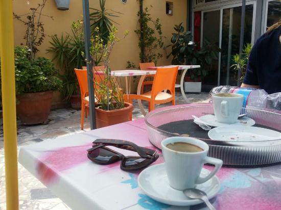 Matilde Café