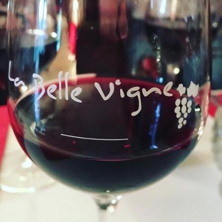 Valflaunès, France : Vaste choix des vins du Pic Saint Loup