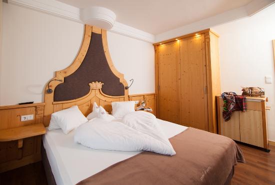 Familien Wellness Residence & Hotel TYROL: 2-Raum Suite Franzi