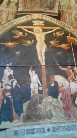 Lentate sul Seveso, Italien: Oratorio Santo Stefano