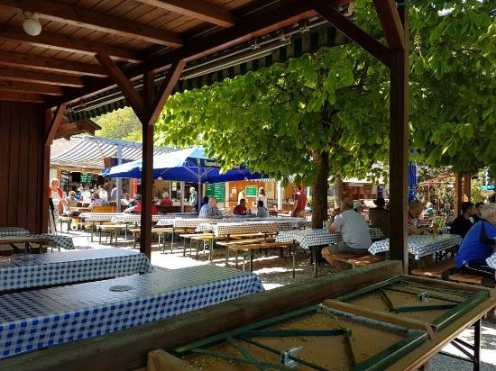 Fuchsgarten Josef Fuchs Riedenburg Restaurant Reviews Photos