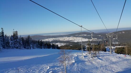 Ski Complex Gora Belaya