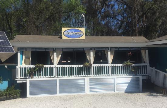Driftaway Cafe