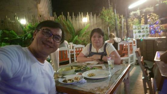 Bamboo Thaifood Restaurant: Bamboo Restaurant
