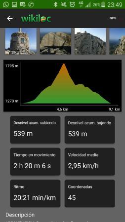 Vistabella del Maestrazgo, España: Screenshot_2016-05-06-23-49-40_large.jpg