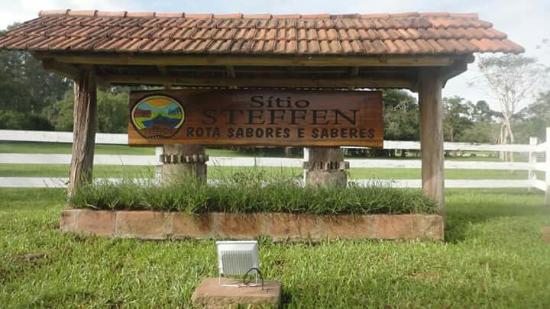 Sitio Steffen