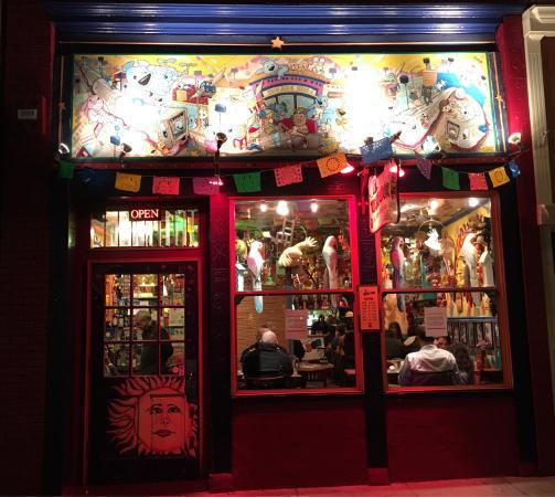 El Toreador Fonda Restaurant: photo0.jpg