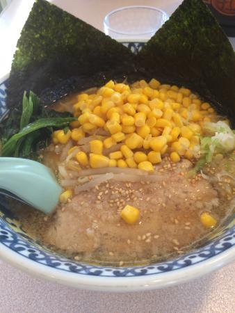 Toriyama : 白味噌コーン