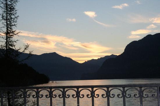 Ringgenberg, Svizzera: Aussicht