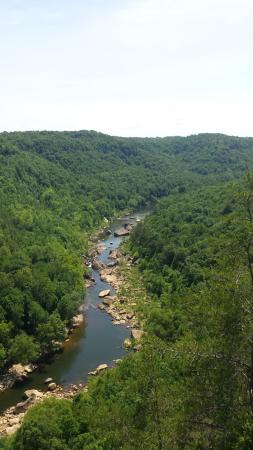 Foto de Big South Fork National River & Recreation Area