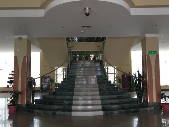 花拉子模宮殿飯店照片