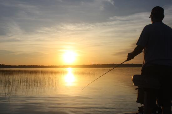 Ponsford, MN: Some of the best fishing in MN