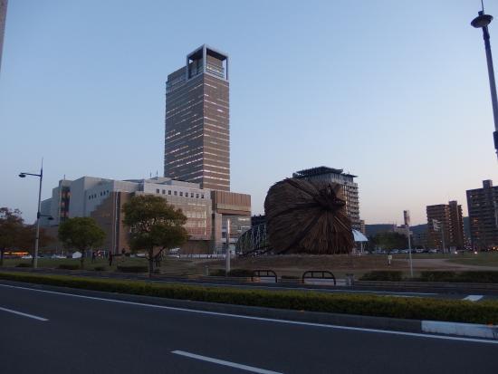 Sunport Takamatsu