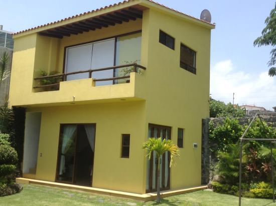 Villas de Brisas
