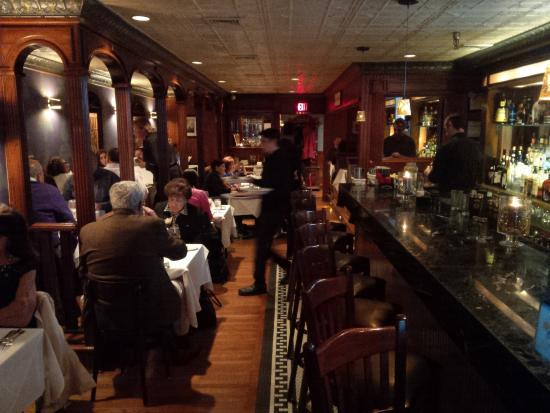 Lovely Place For Brunch Review Of Bistro 44 Northport Ny Tripadvisor