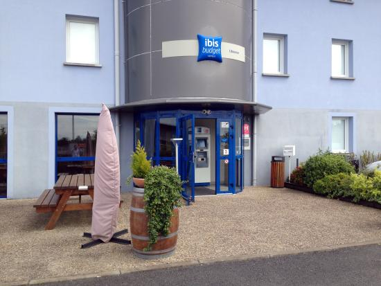 Photo of Ibis Budget Libourne