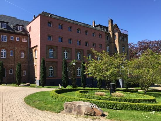 Kloster arenberg updated 2017 specialty hotel reviews for Specialty hotels