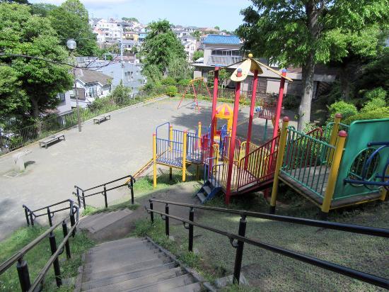 Nogeyama Park