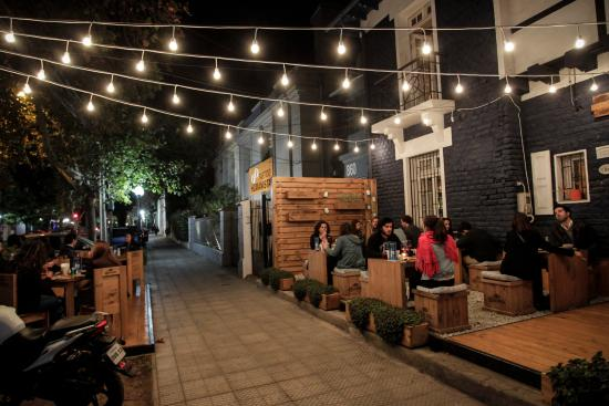 1. Siam Thai Bar