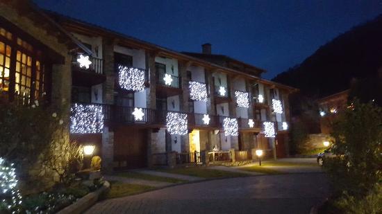 Hotel La Coma: 20151228_180454_large.jpg