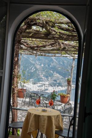 Villa Amore: camera
