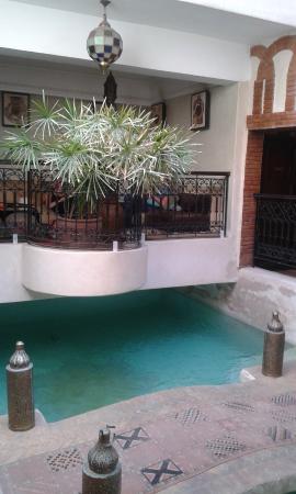 利瑪庭院飯店照片