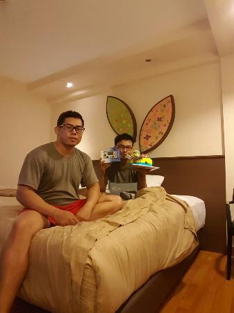 atanaya hotel picture of atanaya hotel kuta tripadvisor rh tripadvisor ie