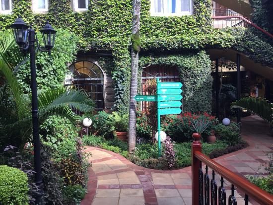Fairview Hotel: photo5.jpg