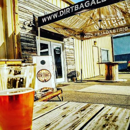 Dirtbag Ales Brewery & Taproom