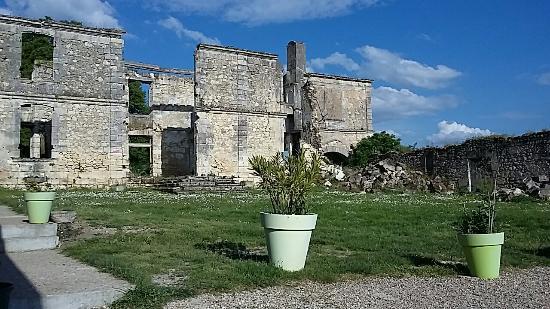 Chateau Boutinet