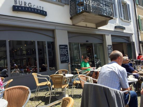 Burgcafe: photo1.jpg