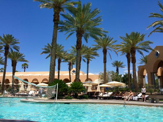 Pool - Picture of The Westin Mission Hills Resort Villas, Palm Springs, Rancho Mirage - Tripadvisor