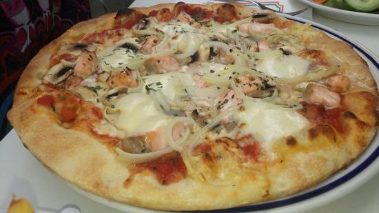 Ristorante-Pizzeria Krone