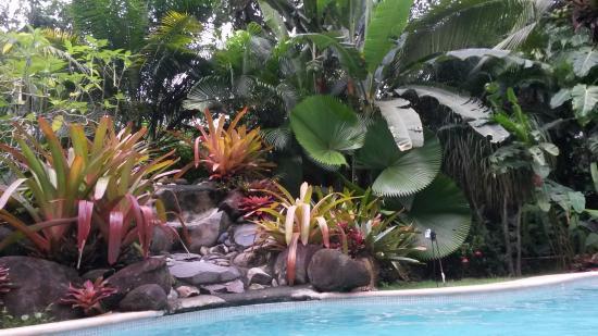 Hotel Shawandha Lodge Photo