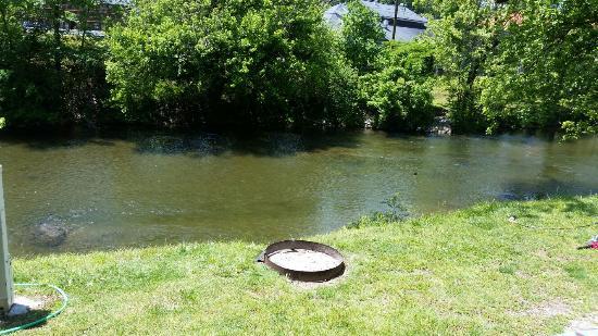 Riveredge RV Park: 20160507_132455_large.jpg