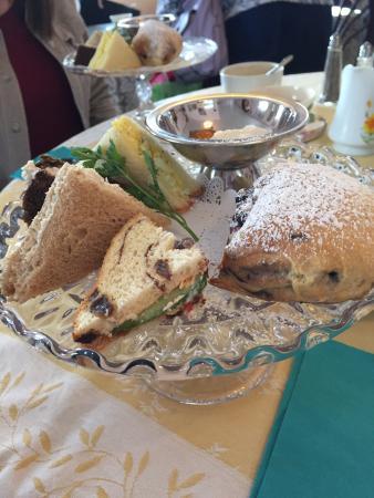 Lady Bird's Tea Room and Bakery