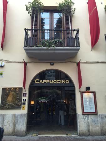 Capuccino San Miguel: photo0.jpg